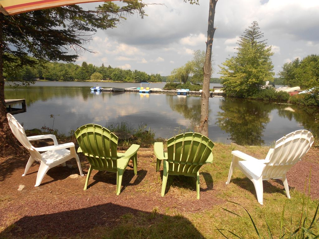 pocono vacation rentals by owner