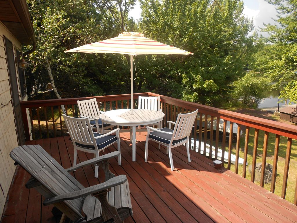 birthday party house for rent pocono