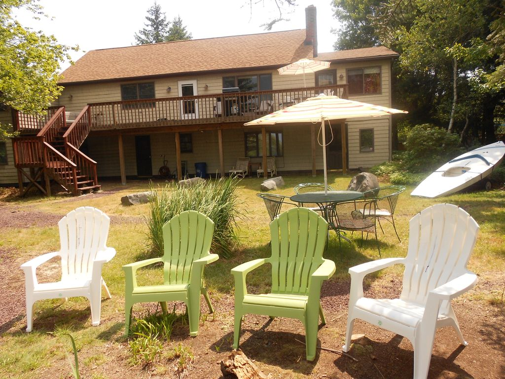 vacation rentals Long Pond Pennsylvania