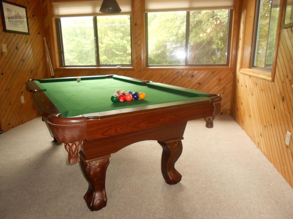 Emerald lakes vacation home rentals pennsylvania