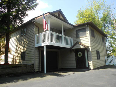 pocono vacation home rentals