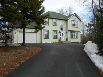 poconos family vacation rentals